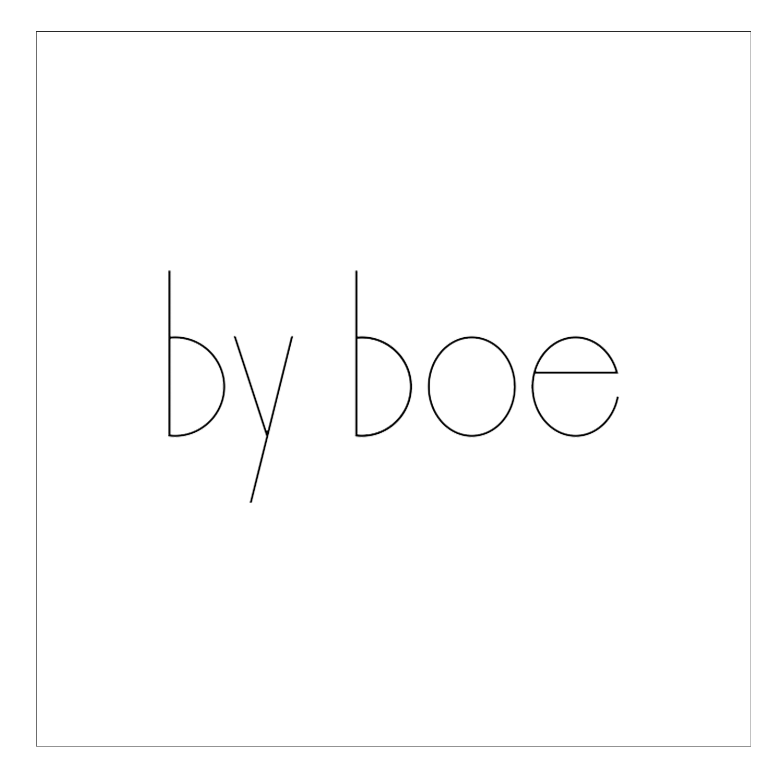 byboe logo