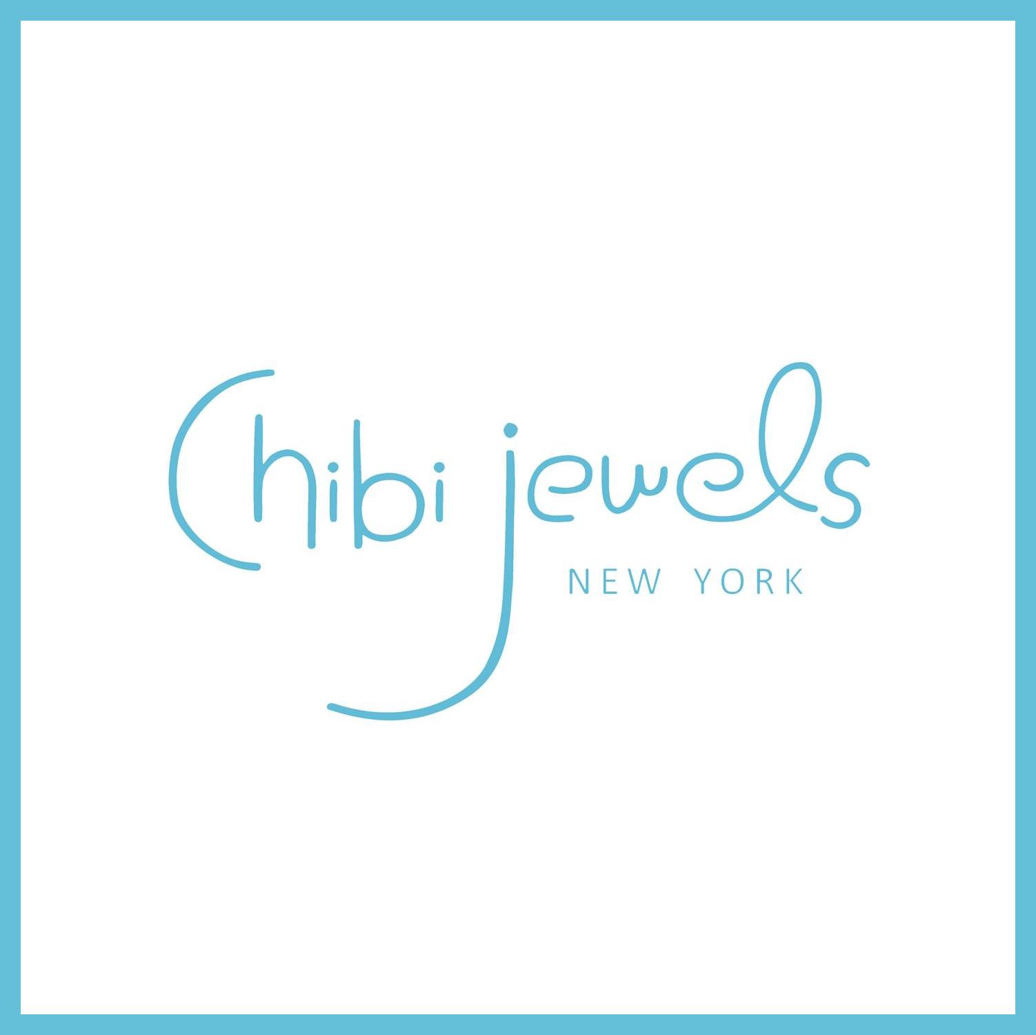 chibijewels logo